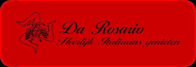 Da Rosario, Heerlijk Italiaans genieten